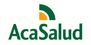 Imagen: Acasalud | Facturas, Cartilla + Teléfono