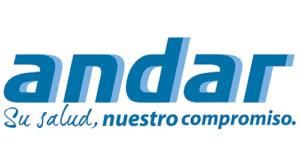 Imagen: Andar Salud | Facturas, Cartilla + Teléfono
